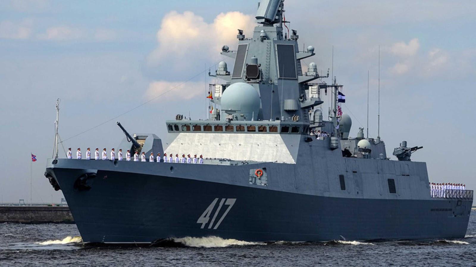 Tes tembakanmenyilaukan senjata Rusia Filin