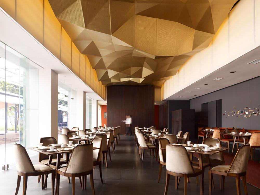 Jing Restaurant One Fullerton Menu