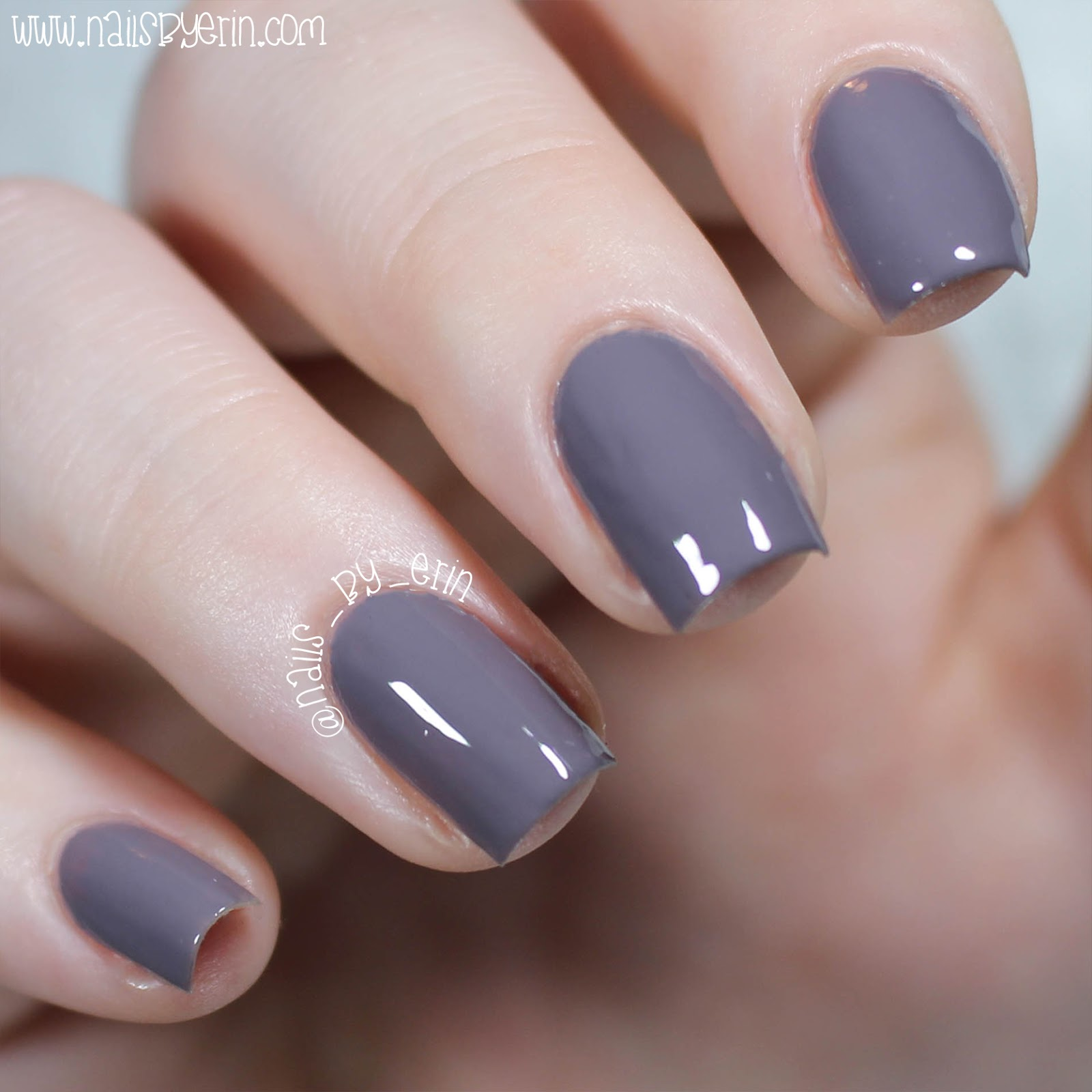 NailsByErin: Smith and Cult \