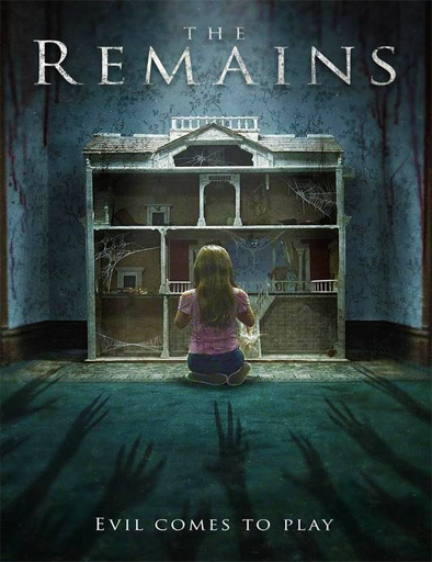 The Remains (2016) español Online latino Gratis