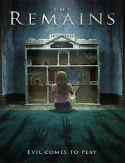 pelicula The Remains (2016)