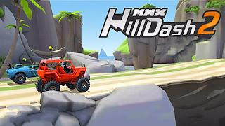 تحميل لعبة mmx hill dash 2 مهكرة نقود لاتنتهي للاندرويد