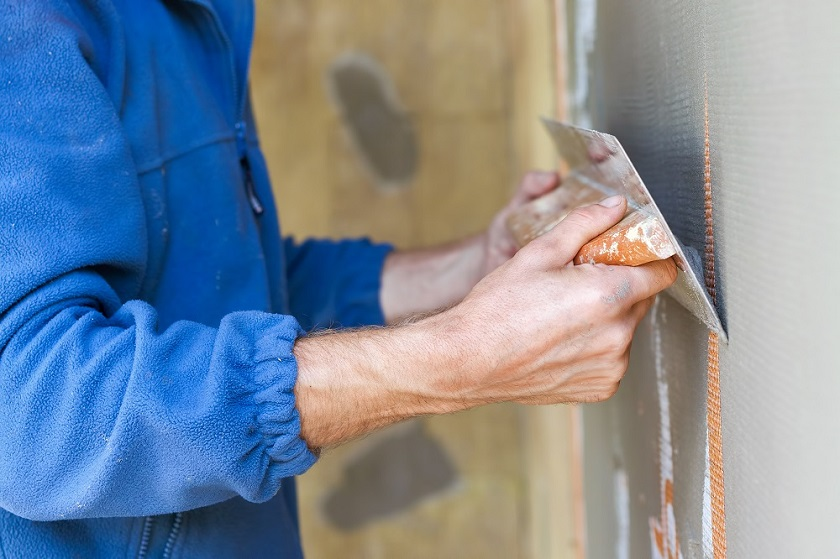 Plaster Services