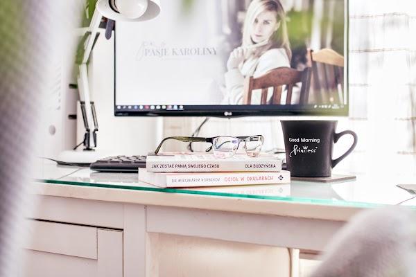 Praca w domu: Jak redukuję negatywne skutki pracy przy komputerze?