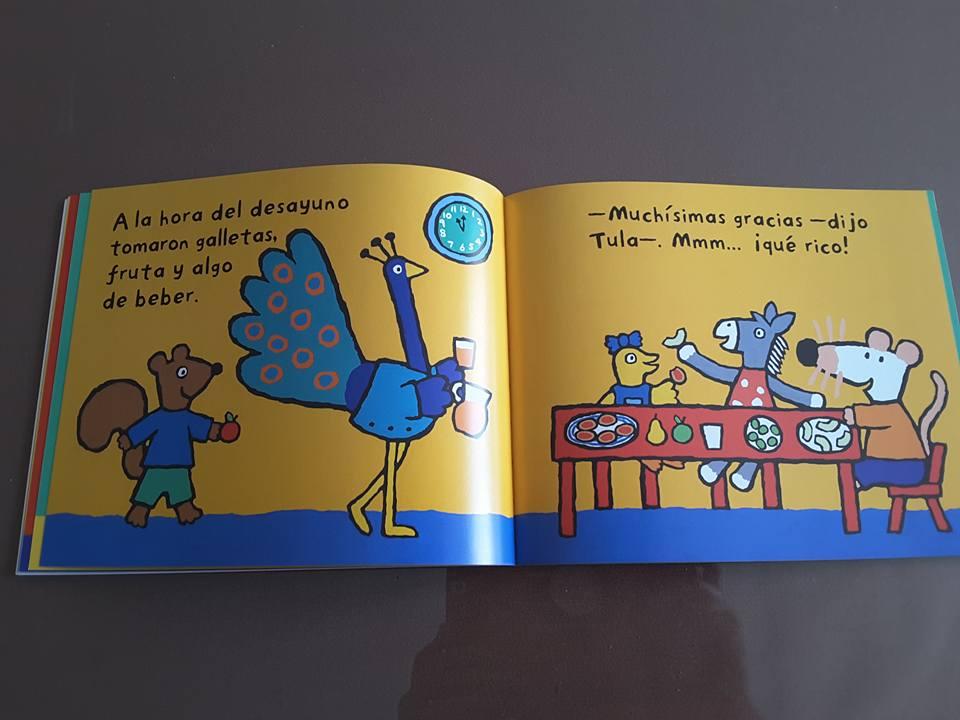 Creciendo con libros y juegos: LIBROS IDEALES PARA LA VUELTA AL COLE ...