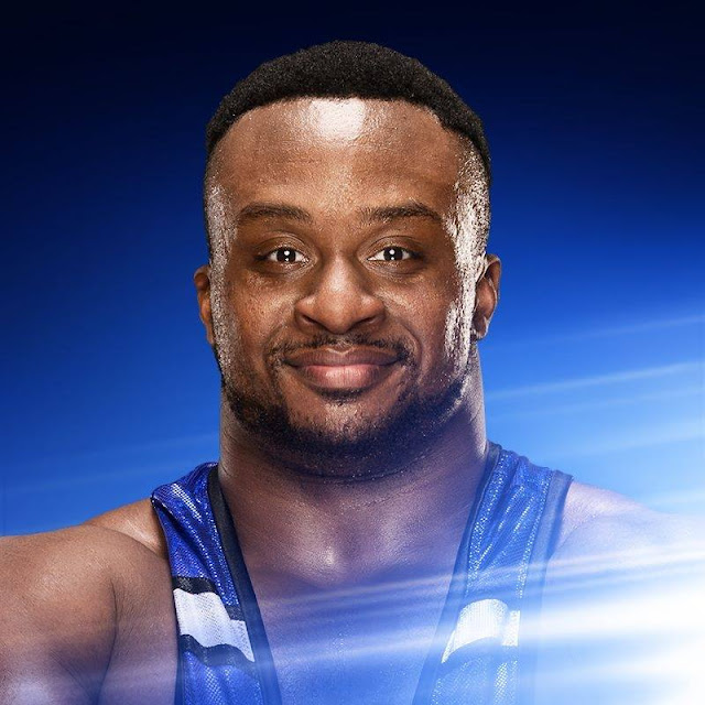 Big E age, height, wife, wwe, langston, wrestler, toys, new day, wiki, biography