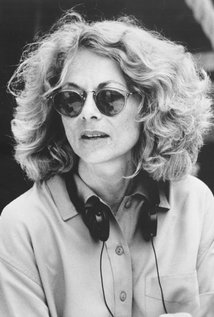 Mary Agnes Donoghue. Director of Jenny's Wedding