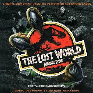 Jurassic Park 2 : The Lost World - 21Cinaplex