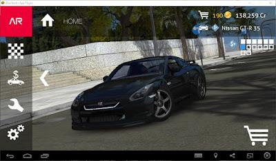 Assoluto Racing - VER. 1.6.1 Infinite (Coins - Credits) MOD APK