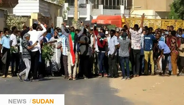 Doctors' strike continues in Sudan as protests enter eighth day
