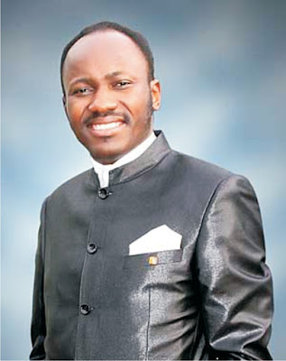 SSS versus Apostle Suleiman: Let the Truth Be Told