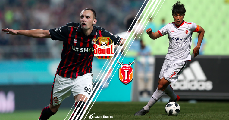 Preview: FC Seoul Vs Jeju United FA Cup Round 5