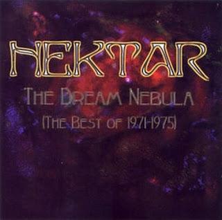 Nektar - 1998 - The Dream Nebula