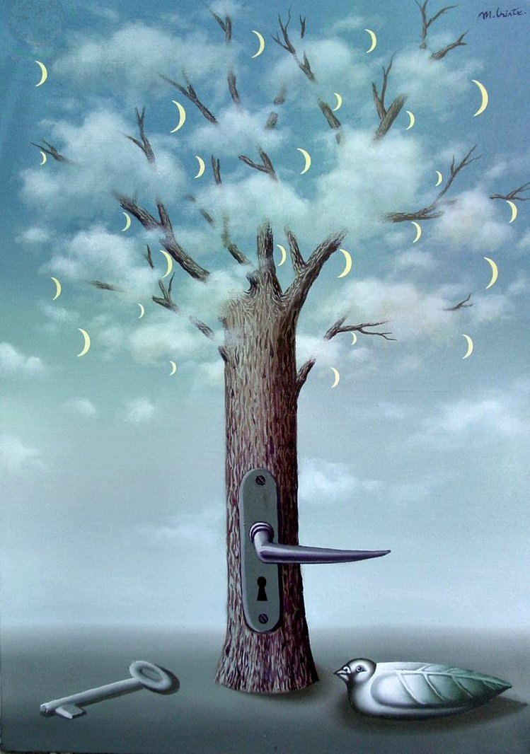 09-Cosmic-Trees-Mihai-Criste-Symbology-and-Imagination-in-Surreal-Paintings-www-designstack-co