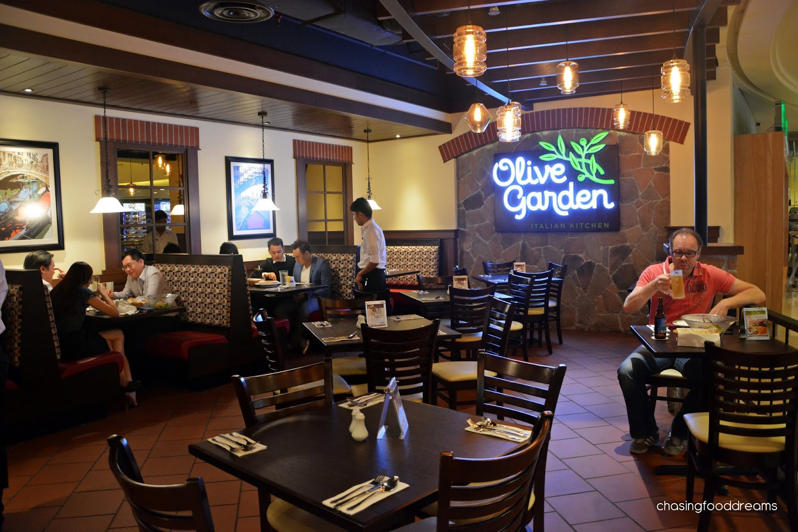 olive garden north little rock por 2017 - Olive Garden Little Rock