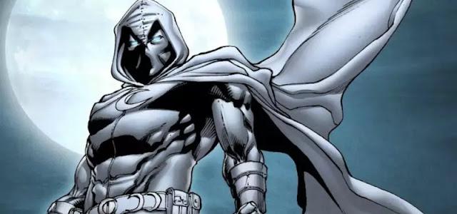 Escritor de Cavaleiro da Lua fala sobre visão da Marvel sobre a série