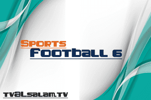 Live Stream Football TV 6 Free HD