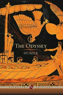 https://www.goodreads.com/book/show/1381.The_Odyssey