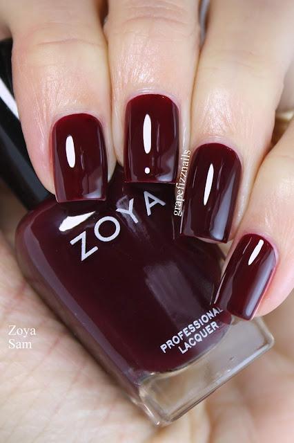 Zoya Sam