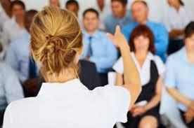 Consejos para superar el miedo a hablar en público