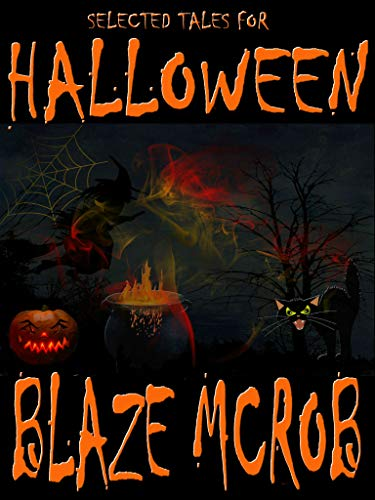 SELECTED TALES FOR HALLOWEEN
