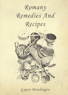 https://www.amazon.com/Romany-Remedies-Recipes-Gypsy-Petulengro/dp/1846644216