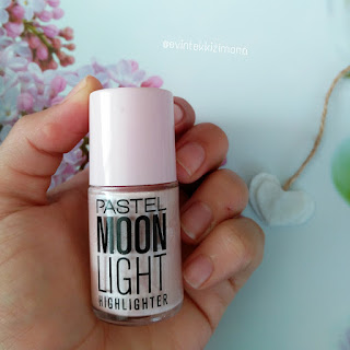 PASTEL MOON LIGHT HIGHLIGHTER