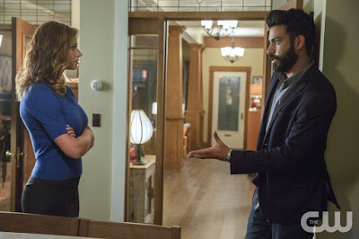 iZombie (Ep.203) - Real Dead Housewife of Seattle