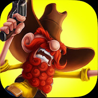 Ginger Rangers Mod v3.8 Apk (Unlimited Money) For Android Terbaru