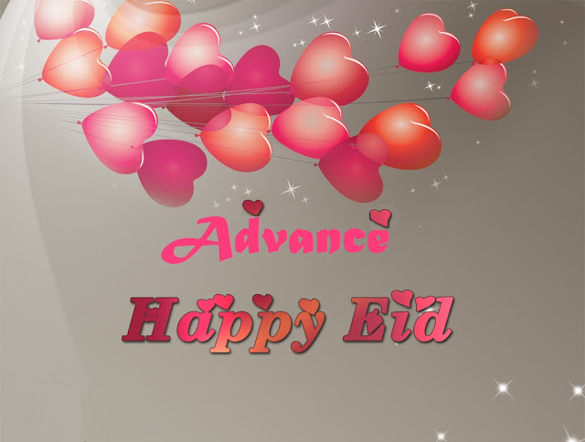 EID MUBARAK ADVANCE FACEBOOK IMAGES