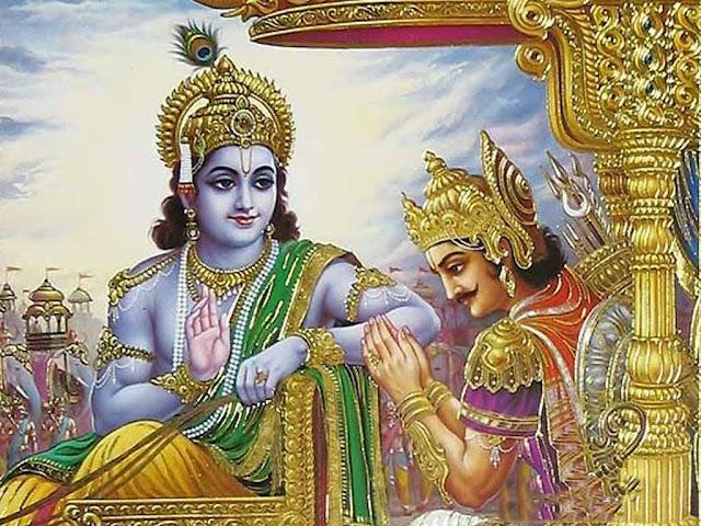 The Song Divine (The Bhagavadgītā) Chapter II Sāṅkhyayoga