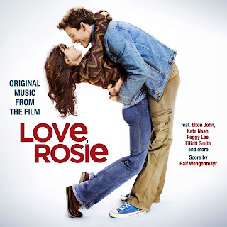 Love Rosie Song - Love Rosie Music - Love Rosie Soundtrack - Love Rosie Score