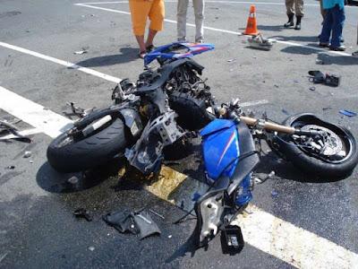 Two People Die Whilst Dancing 'One Corner' on motorbike-holykey1.com