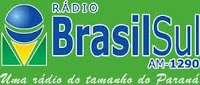 ouvir a Rádio Brasil Sul AM 1290,0 Londrina PR