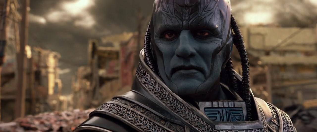 X-Men: Apocalypse (2016) 3