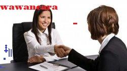 kisi-kisi interview atau wawancara kerja di PT,pabrik,perusahaan,BUMN,swasta,bank dan lainya