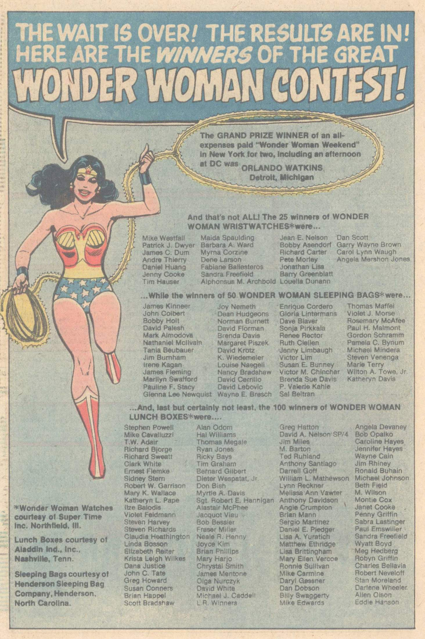 Legion of Super-Heroes (1980) 264 Page 29