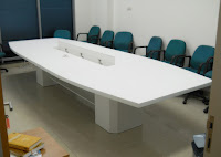 Meja Rapat conference table Semarang