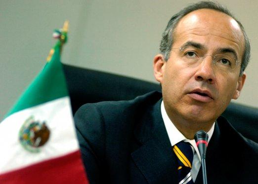 Gobierno de Cuba impide la entrada a Felipe Calderón; SRE lamenta decisión
