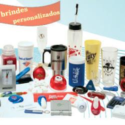 Brindes e presentes personalizados para pessoas e empresas