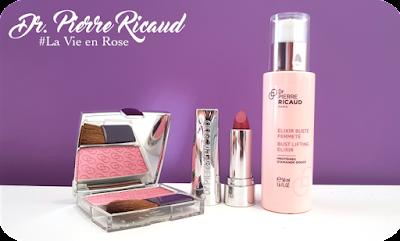 Dr Pierre Ricaud : La Vie en Rose