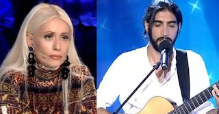 Πρόσφυγας τραγούδησε για να ευχαριστήσει τους Έλληνες στο Ελλάδα Έχεις Ταλέντο