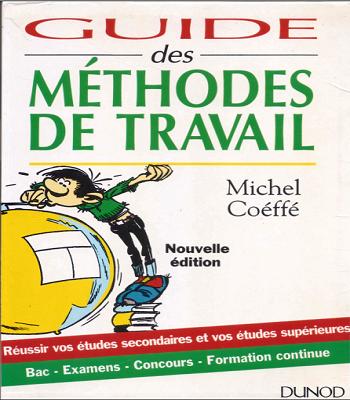 GUIDE DES METHODES DE TRAVAIL PDF