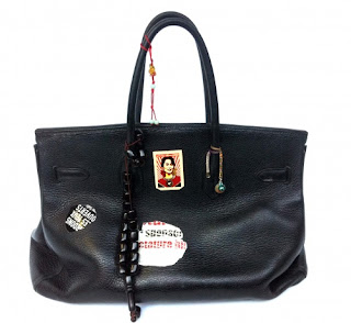 Newsflash: The Original Birkin now Up for Auction on eBay!