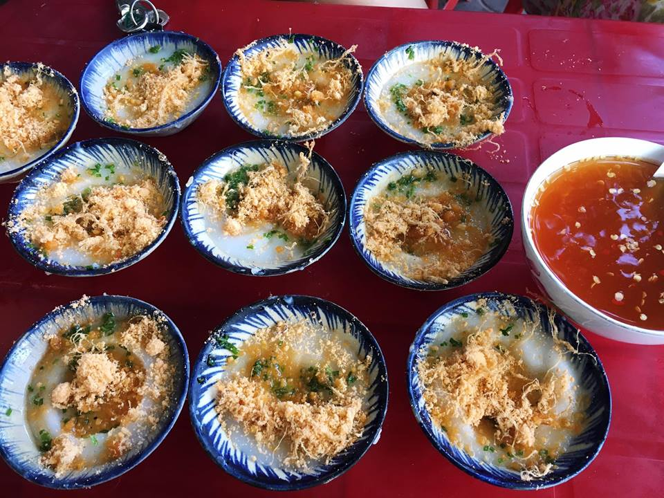 Trải nghiệm với các món ăn lạ ở Quy Nhơn - Tuy Hòa