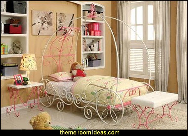 Hokku Designs Fairy Tale Twin Bedroom Collection