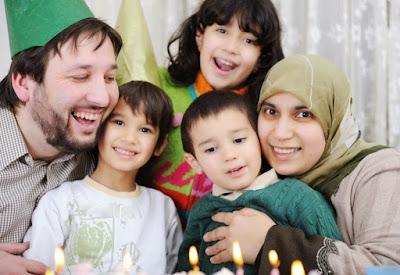 5 Cara Jitu Mengelola Masalah dalam Keluarga