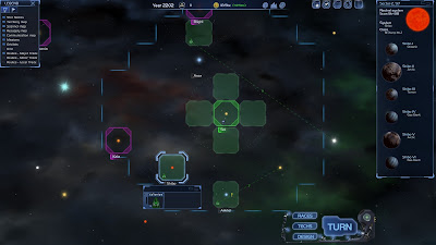Horizon Game Screenshot
