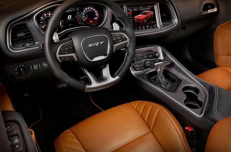2016 Dodge Magnum srt8 Specs