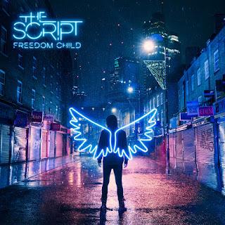 The Script - Freedom Child - Album (2017) [iTunes Plus AAC M4A]